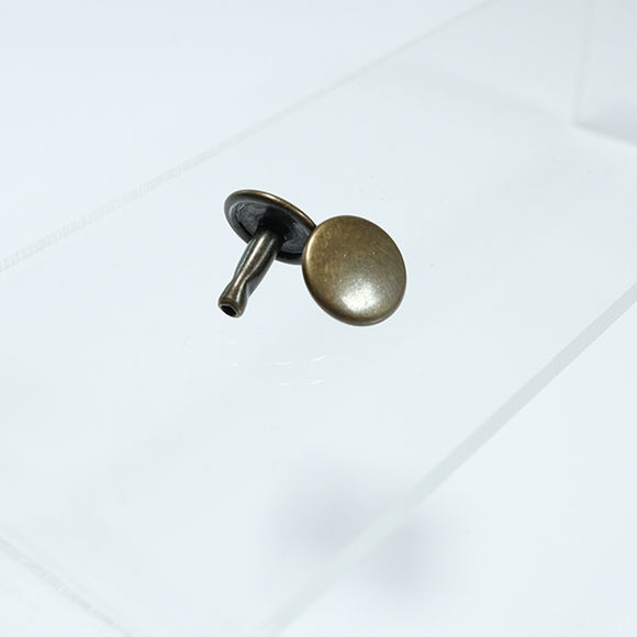 Tubular Rivets Easy Application Kit - 7 mm
