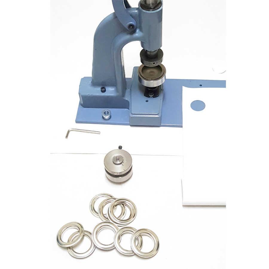 Universal Hand Press